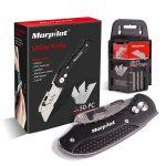 Taglierino – Coltello tattico e Penna tattica Morpilot . Due kit separati(recensione)